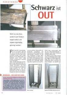 Deutsche Bäcker Zeitung 12/2001